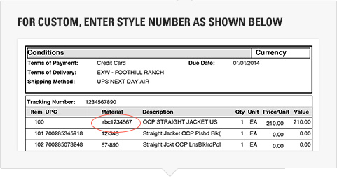 Oakley Product Registration